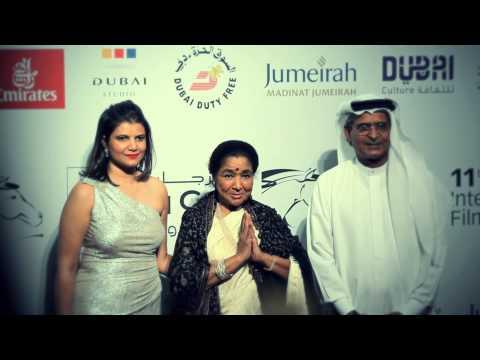 أبرز أحداث اليوم الأول من مهرجان دبي السينمائي