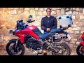 Want to buy the Ducati Multistrada 950? Watch this first