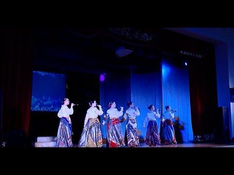 Победителей конкурса «Салют талантов» наградили в Краснодаре