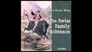 The Swiss Family Robinson - audiobook