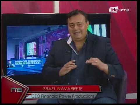 Coach financiero Juan Diego Gómez realizará conferencia Menos Miedos, Más Riquezas en Guayaquil