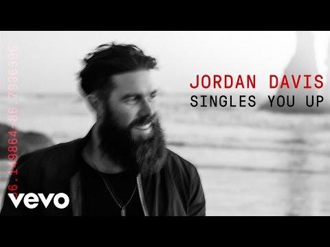 Video Jordan Davis - Singles You Up (Audio) download in MP3, 3GP, MP4, WEBM, AVI, FLV January 2017