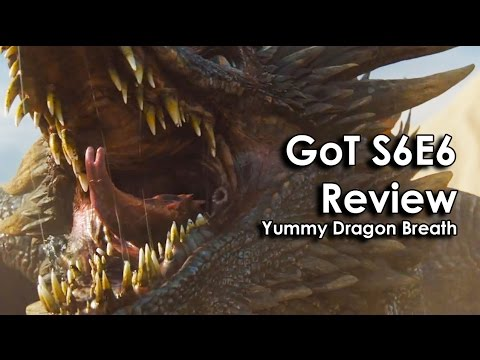 Ozzy Man Reviews Game of Thrones Season 6 Episode 565258813618600460