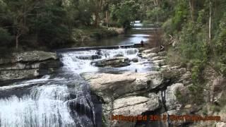 Toora Australia  city photos gallery : Agnes Falls South Gippsland Victoria Australia