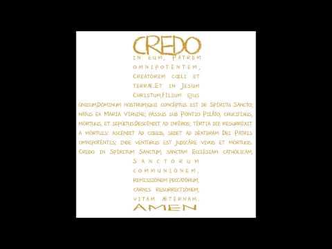 "Download R. Murray Schafer - Apocalypsis ""Credo"" hd file 3gp hd mp4 download videos"