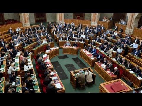 ΠΓΔΜ: Η κυβέρνηση κατέθεσε στη Βουλή τις τελικές τροπολογίες…
