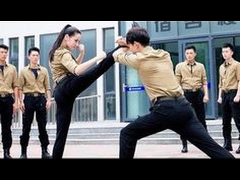 Best Chinese Action Movies 2017 - New Kung Fu China Action Movies 2017 With English Subtitle