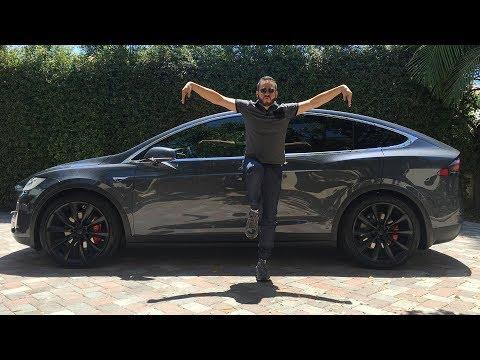USA Quiere destruir a Tesla y a Elon Musk!  Salomondrin