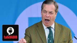 """Video Nigel Farage: """"We've been betrayed by our career political class. I want Brexit delivered."""" MP3, 3GP, MP4, WEBM, AVI, FLV Juni 2019"""