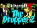 "Minecraft - The Dropper 2 Ep.4 "" ITS MAGIC """