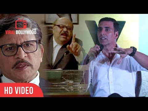 Video Akshay Kumar On Woking With Saurabh Shukla And Anu Kapoor | Jolly LLB 2 Success Press Conference download in MP3, 3GP, MP4, WEBM, AVI, FLV January 2017