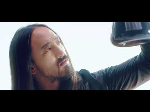 Steve Aoki & Bad Royale feat. Jimmy October - No Time