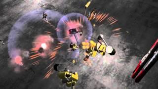 Inertial Bash videosu