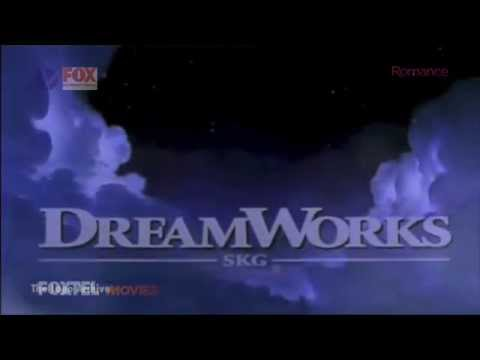 Opening To Just Like Heaven 2005 FOXTEL Romance (TV Ch) Broadcast (AUS)