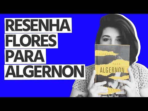 [RESENHA] Flores Para Algernon - Daniel Keyes | Submarino