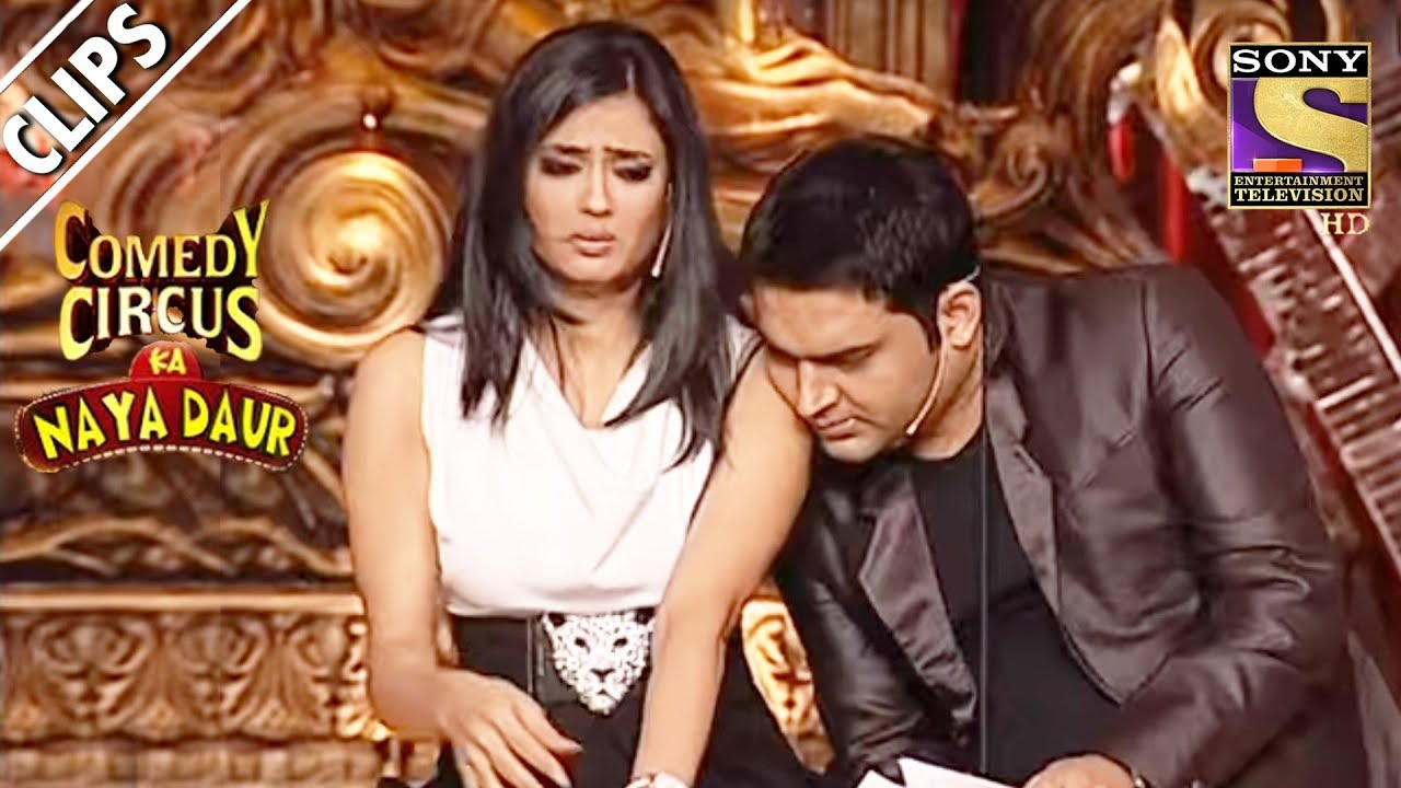Kapil & Shweta In The 'Big Loss' House | Comedy Circus Ka Naya Daur