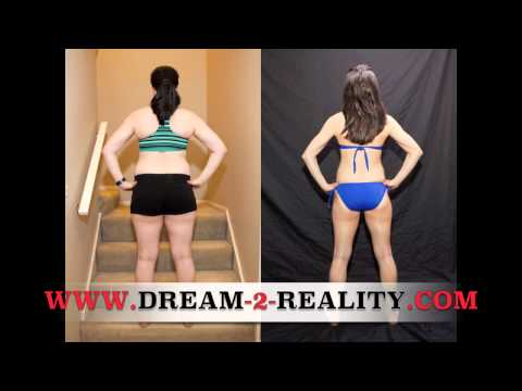 P90X Results Women – Tekoa's Power 90 and P90X Workout Transformation Results – PX90 – Team D2R