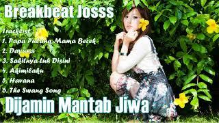 Super Bass Dayuni vs MAMA Goyang Breakbeat Remix Edisi Maret 2018