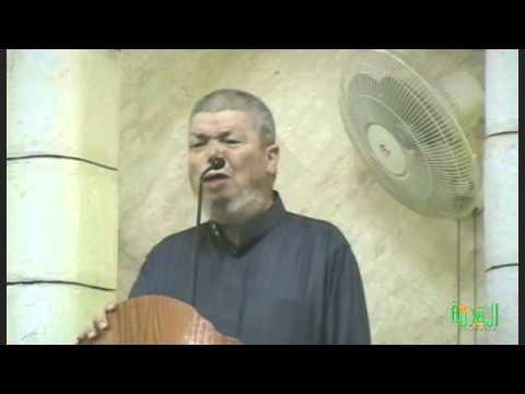 خطبة الجمعة لفضيلة الشيخ عبد الله 23/8/2013