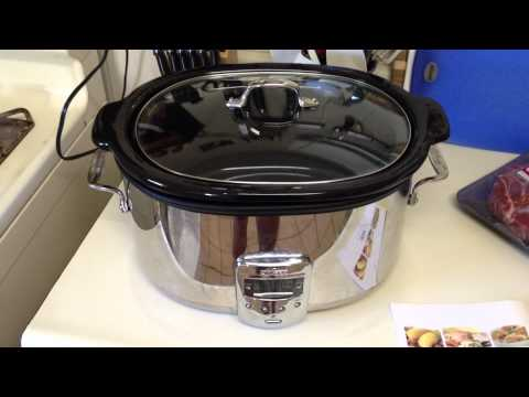 All-Clad Slow Cooker FAIL!!!