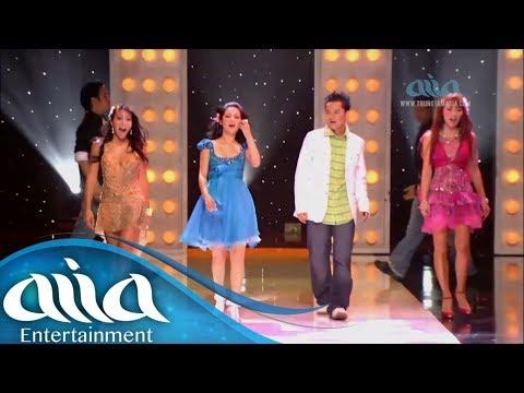 «ASIA 52» Anh Cứ Hẹn - Cardin, Trish Thùy Trang, Dạ Nhật Yến, Thùy Hương - Thời lượng: 4 phút và 6 giây.