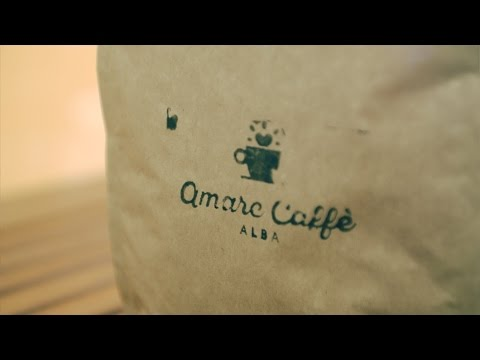 Amare Caffè Alba :)