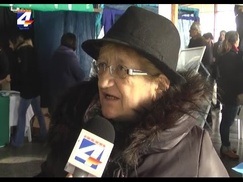 Directora de Centros MEC participó de la Sandueduca