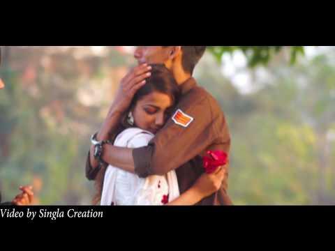 Mere Rashke Qamar ll Nusrat Fateh Ali Khan|| Sahil Singla || Singla Creation