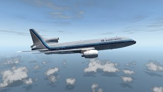 Video Total Engine Failure - Eastern Air Lines Flight 855 - XP11 MP3, 3GP, MP4, WEBM, AVI, FLV November 2018