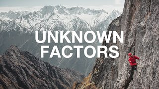 The North Face presents: Unknown Factors by The North Face