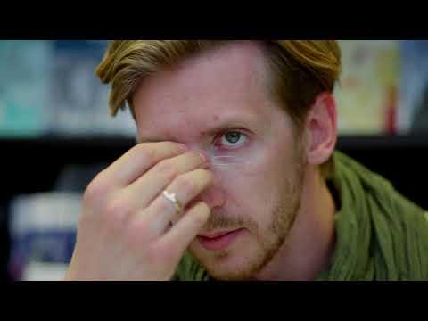 Glens back-up reading glasses (видео)