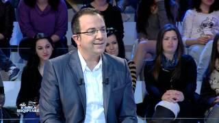 E Diela Shqiptare - NE KUJTIM TE ROLAND TREBICKES, 10 Mars 2013