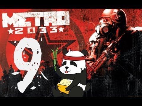 Метро 2033 - Д6