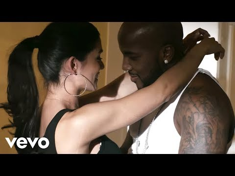 Young Jeezy ft. Ne-Yo / Leave You Alone