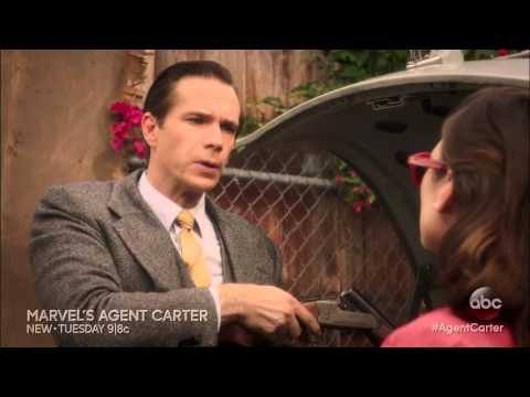 Marvel's Agent Carter 2.04 (Clip)