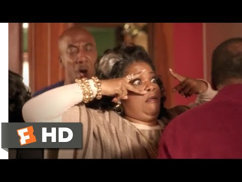 Almost Christmas (2017) - Dance Break Scene (4/10) | Movieclips
