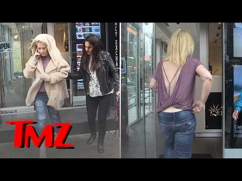 Mama June So Thin She Can Barely Keep Her Pants On | TMZ