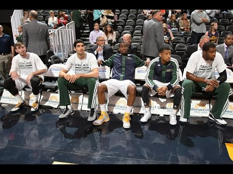 Video: NBA Season Preview: Utah Jazz