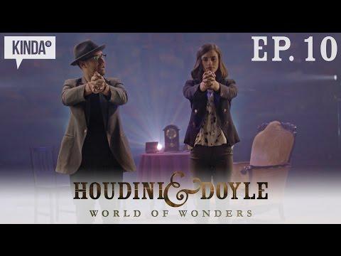 Houdini & Doyle   World of Wonders   Mesmer (Ep. 10)