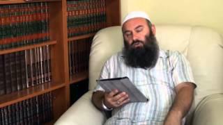 Nëse gruaja ndahet nga burri dhe tash don të bashkohet prap, por baba nuk lejon - Hoxhë Bekir Halimi