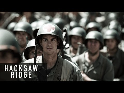 Hacksaw Ridge (Trailer 'To Our Veterans')