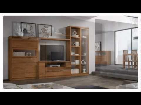 Salas y comedores modernos videos videos relacionados for Muebles de living comedor modernos
