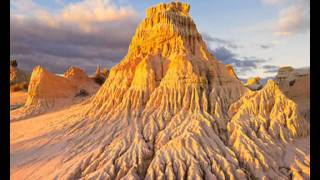 Mungo National Park Australia  city images : Mungo National Park, New South Wales, Australia