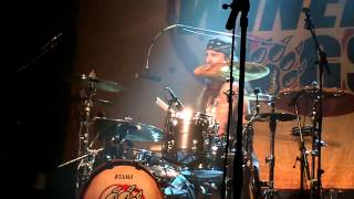 Mike Portnoy Solo - The Winery Dogs - Sala Apolo, Barcelona. 21/09/2013
