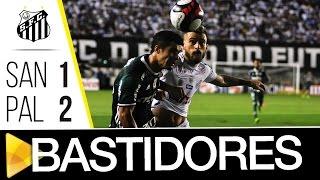 Confira os Bastidores de Santos 1 x 2 Palmeiras. A partida foi válida pela nona rodada do Paulistão 2017. Inscreva-se na Santos...