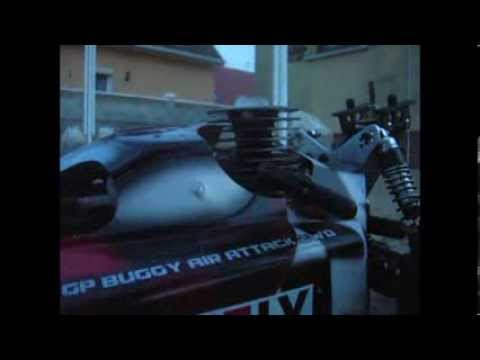 comment demarrer une voiture thermique sans tirette