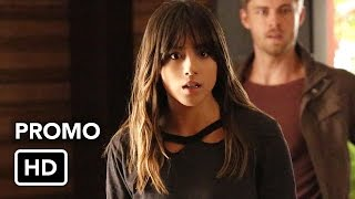 """Marvel's Agents of SHIELD 2x16 Promo """"Afterlife"""" (HD)"""
