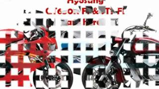 7. Hyosung GT 650 FI Features