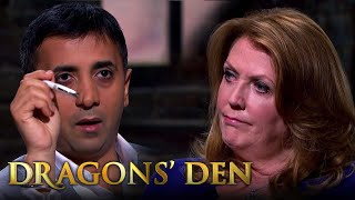 Video CRAZY Margins Ignites Bidding War Between Four Dragons | Dragons' Den MP3, 3GP, MP4, WEBM, AVI, FLV September 2019