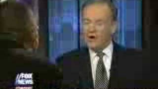 Jeremy Glick vs Bill O'Reilly